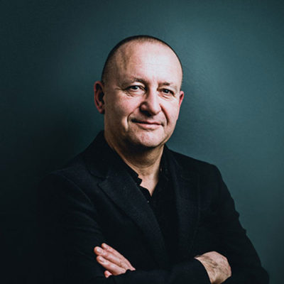 Xavier Mougin