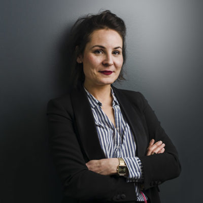 Marine-Laure Costa-Ramos